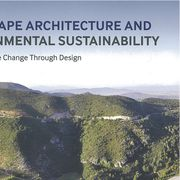 Landscape Architecture and Environmental Sustainability