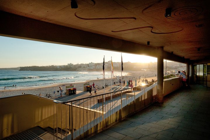 North Bondi Surf Life Saving Club