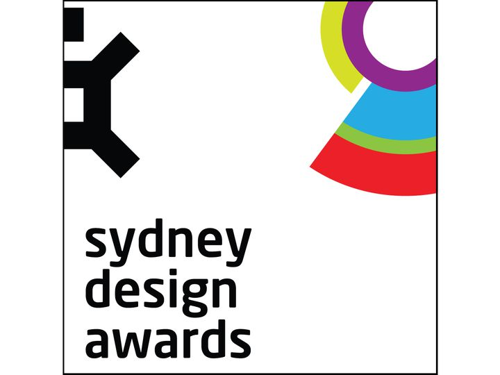 Gold Award - 2015 Sydney Design Awards