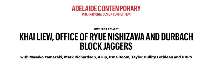 Adelaide Contemporary
