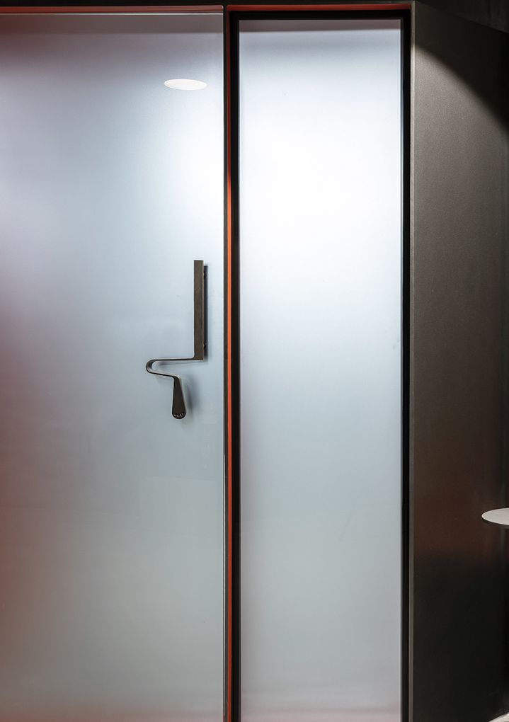 Cloud Pull Door Handle