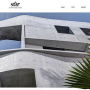 House Taurus Featured on STIR Magazine's Website