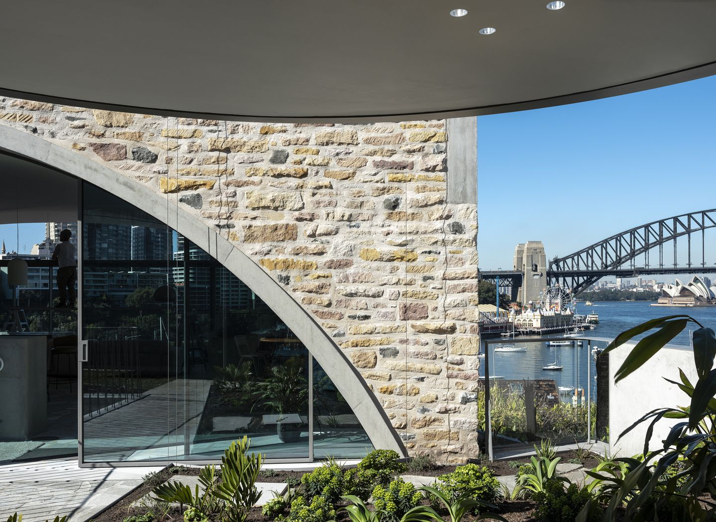 Lavender Bay House
